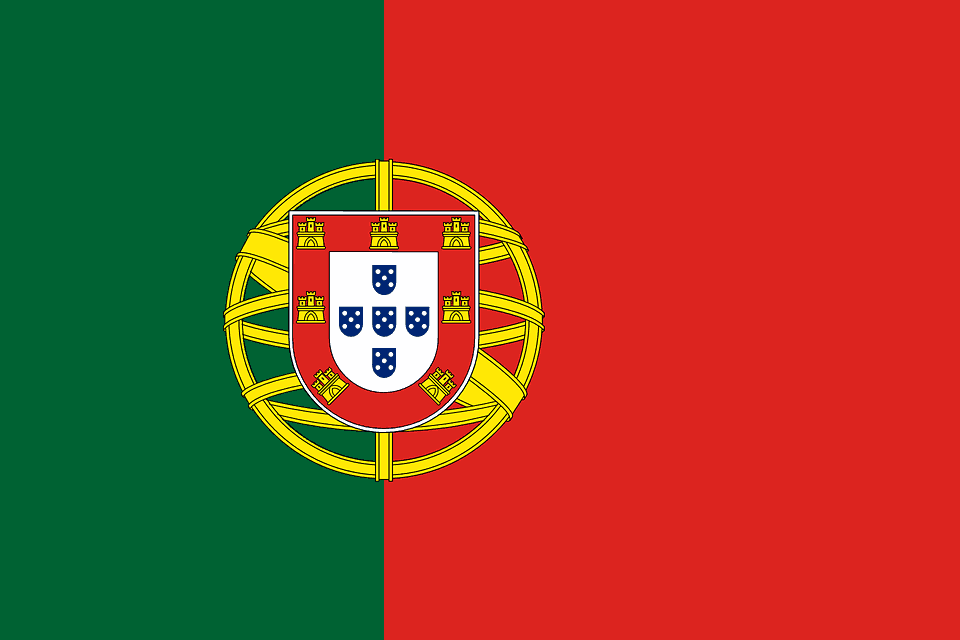 שמות משפחה לדרכון פורטוגלי