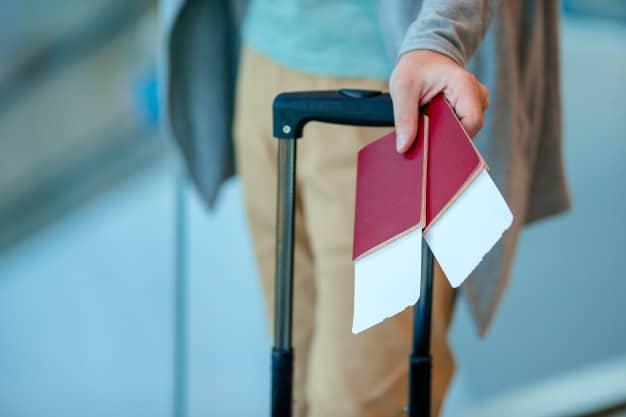 ארבעה יתרונות של דרכון אירופאי שטרם הכרתם