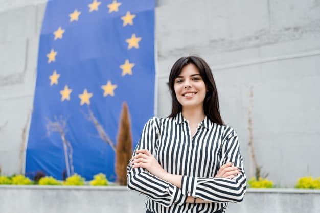 סטודנטים מעבר לים - ההטבות שמקנה אזרחות אירופאית
